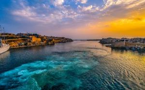 Malta z Vídně v červenci za 1 678 Kč/zpáteční letenka!