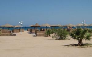 Hurghada z Prahy na 8 dní s All inclusive za 6 790 Kč, sleva 55 %