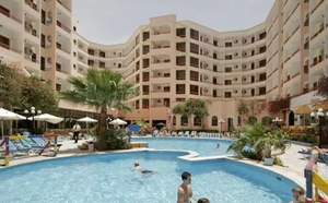 Egypt: Hurghada z Prahy na 7 nocí s All inclusive za 8 900 Kč! Odlet 28. 9. 2019!