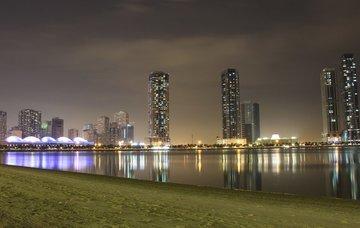 SAE: Sharjah na 12 nocí s polopenzí za 24 990 Kč