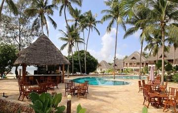 Zanzibar z Bratislavy na 11 dní/ 8 nocí s polopenzí za 25 590 Kč! Odlet 27. 11. 2019!