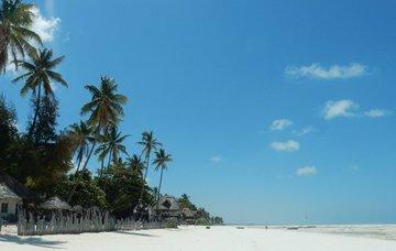 Zanzibar z Prahy na 9 dní/ 7 nocí s polopenzí za 22 990 Kč! Odlet 24. února!