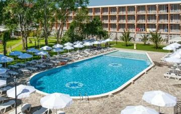 Bulharsko: Slunečné pobřeží z Ostravy na 5 dní/ 4 noci s All inclusive za 5 990 Kč! Odlet 15. 9.!