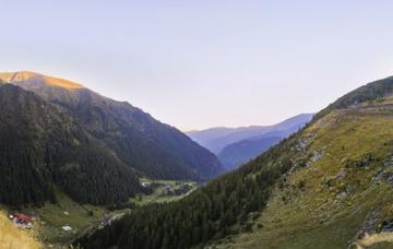 Rumunsko: Transylvánie - Kluž z Vídně v září již od 767 Kč/ zpáteční letenka!