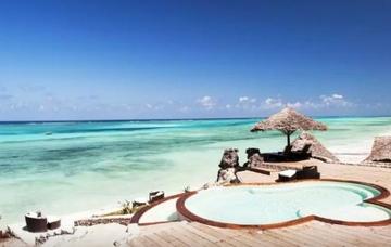 Zanzibar: Pingwe z Bratislavy v listopadu v luxusním hotelu na 7 nocí s polopenzí za 16 791 Kč!