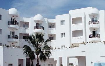 Tunisko: Port El Kantaoui z Ostravy koncem srpna na 7 nocí s polopenzí za 7 990 Kč!