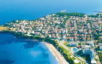Bulharsko: Primorsko z Prahy na konci srpna na 7 nocí s polopenzí za 8 880 Kč!