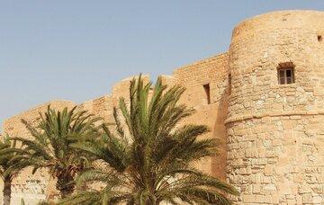 Tunisko: Djerba z Prahy na 7 nocí s All inclusive za 8 990 Kč! Odlet již 31. října!