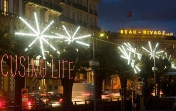 Švýcarsko: Ženeva - prohlídka města s adventními trhy za 1 749 Kč!