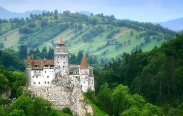 Transylvánie z Bratislavy na 5 dní/ 2 noci se snídaní za 4 634 Kč!