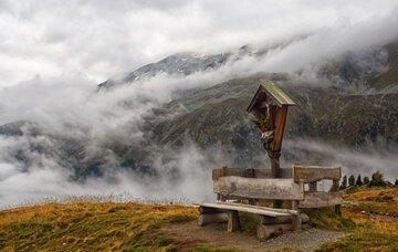 Rakousko: Tyrolsko v listopadu na 5 dní/ 4 noci s polopenzí za 4 318 Kč!
