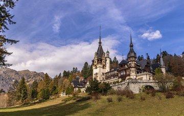 Poznávací zájezd do Rumunska v dubnu na 5 dní/ 2 noci se snídaní za 5 299 Kč!