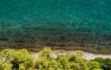 Chorvatsko: Zaton z Vídně v září na 10 dní/ 9 nocí za 8 345 Kč!