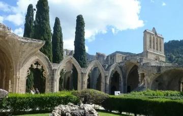 Severní Kypr: poznávací zájezd na 7 nocí se snídaní za 5 980 Kč! AKCE SENIOR 50+ ! Odlet 20. října!