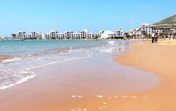 Maroko: Agadir z Prahy v srpnu na 7 nocí s polopenzí za 9 390 Kč!