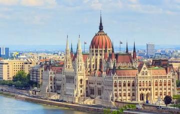 Poznávací zájezd do Budapešti na 2 dny se snídaní za 1 799 Kč!