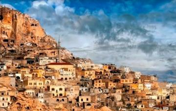 Turecko: poznávací zájezd na 7 nocí s polopenzí za 6 980 Kč! Zvýhodněná nabídka pro seniory!