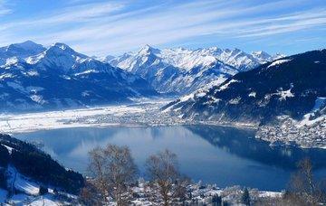 Rakouské Alpy v březnu na 5 dní/ 2 noci s polopenzí za 4 490 Kč!