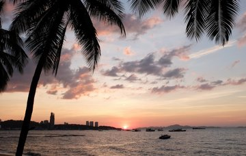 Thajsko: Pattaya z Bratislavy v lednu na 13 dní/ 10 nocí se snídaní za 22 956 Kč!