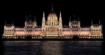 Budapešť z Prahy v říjnu za 778 Kč/zpáteční letenka!