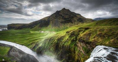 Island z Vídně za přírodou i polární září od 2 058 Kč/zpáteční letenka!