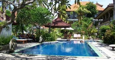 Bali: Sanur z Prahy na 10 dní se snídaní za 23 810 Kč!