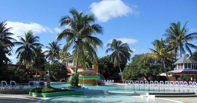 Kuba: Varadero z Prahy na 8 dní s All inclusive za 22 990 Kč!