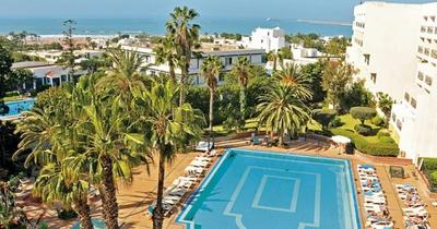 Maroko: Agadir z Prahy na 7 nocí s polopenzí za 11 690 Kč! Odlet 27. 7. 2019!