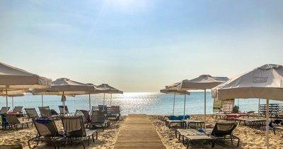 Bulharsko: Slunečné pobřeží z Prahy v červenci na 10 dní/ 9 nocí s polopenzí za 11 990 Kč!