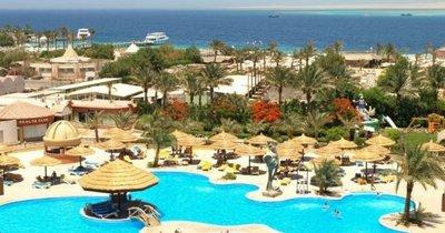 Egypt: 4* hotel u centra Hurghady a pláže z Prahy na 8 dní s All Inclusive za 9 490 Kč! Sleva 55 %!