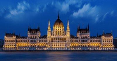 Budapešť z Prahy v květnu za 778 Kč/zpáteční letenka!