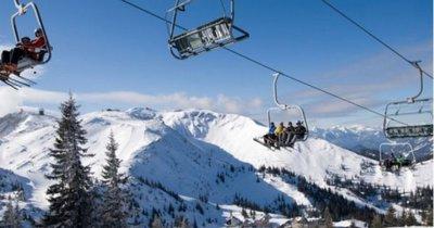 Rakouské Alpy na 3 dny s polopenzí za 3 199 Kč / dvě osoby! Sleva 51 %!