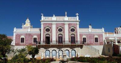 Portugalsko: Faro z Vídně v lednu za 460 Kč/ zpáteční letenka!