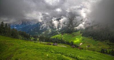 Rakousko: Tyrolsko na 4 dny/ 3 noci s polopenzí za 3 242 Kč! Již od 5. listopadu!