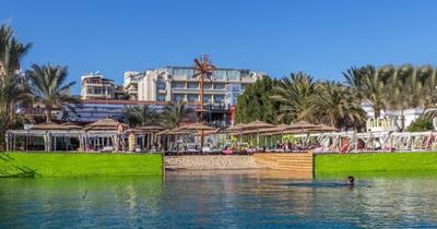 Egypt: Hurghada z Prahy na 7 nocí s All inclusive za 8 990 Kč! Odlet již 16. října!