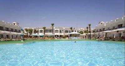 Egypt: Hurghada z Prahy na 8 dní s All Inclusive za 8 356 Kč!