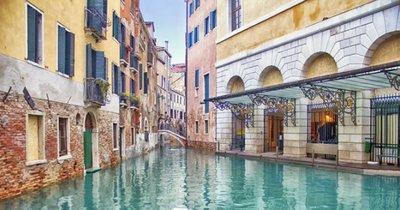 Poznávací zájezd do Itálie na 4 dny za 2 490 Kč! Sleva 50 %!