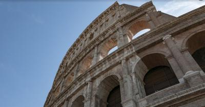 Itálie: Řím z Vídně v září již od 508 Kč/zpáteční letenka!