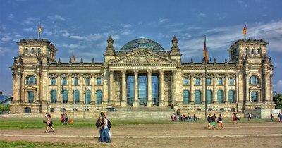 Dubnové letenky z Brna do Berlína již od 258 Kč/zpáteční letenka!