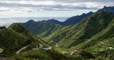 Kanárské ostrovy: Tenerife z Prahy na 8 dní se snídaní za 8 690 Kč! Sleva 55 %!