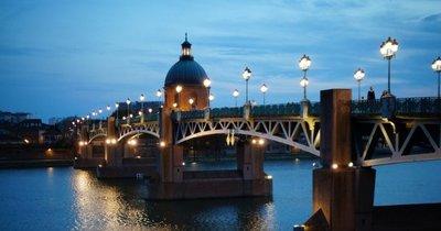 Z Berlína do Toulouse od 420 Kč/zpáteční letenka!