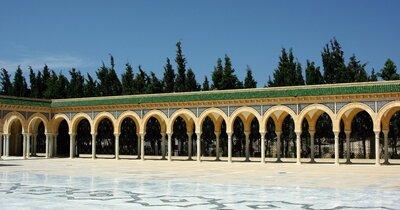 Tunisko: Monastir z Brna na 8 dní/ 7 nocí s all inclusive za 5 890 Kč! Odlet již 28. června!