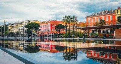 Azurové pobřeží a karneval v Nice v únoru na 4 dny/ 1 noc za  3 310 Kč!