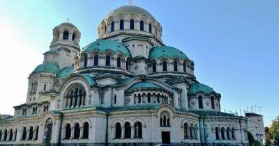 Bulharsko: Sofie z Bratislavy v atraktivní měsíce za 640 Kč/zpáteční letenka!