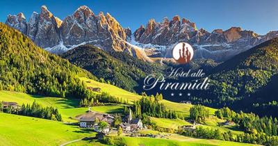 Jižní Tyrolsko na 5 dní pro 2 osoby se snídaní za 4 290 Kč! Sleva 57 %!