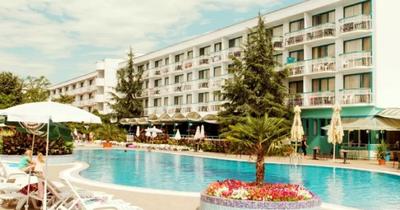 Bulharsko: Slunečné pobřeží z Prahy v září na 7 nocí s polopenzí za 6 514 Kč!
