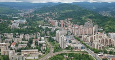 Bosna a Hercegovina: Tuzla z Vídně za 774 Kč/ zpáteční letenka!