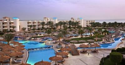 Egypt z Katovic na 8 dní s All inclusive za 8 795 Kč