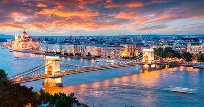 Budapešť na 3 dny se snídaní za 2 099 Kč! Akce - dítě do 12 let zdarma!