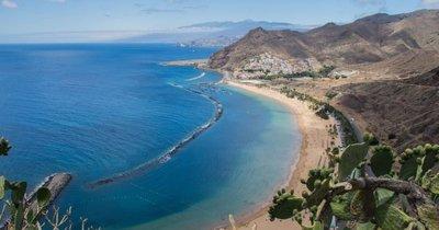 Kanárské ostrovy: Tenerife z Brna v srpnu na 8 dní s polopenzí za 14 990 Kč!